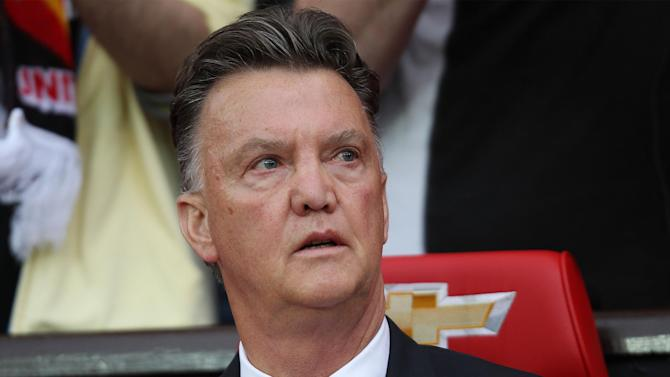 Premier League - Van Gaal: United will make more signings