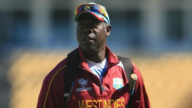 Cricket - Windies look to eradicate errors