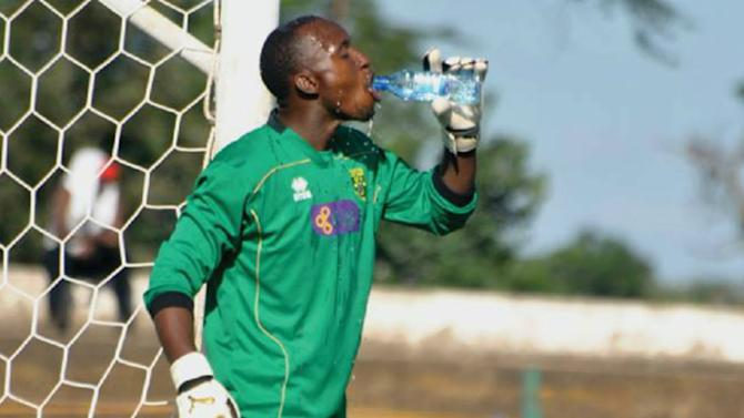 Ex-Tusker keeper speaks after joining Posta Rangers