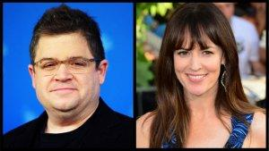 'The Newsroom' Adds Patton Oswalt, Rosemarie DeWitt for Season 2
