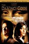 Poster of The Da Vinci Code