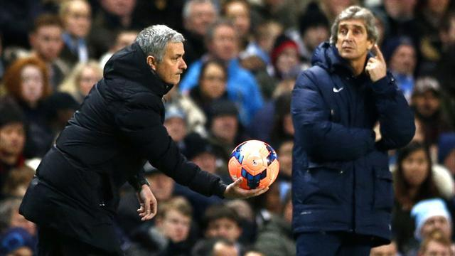 FA Cup - Mourinho: 'Referee very poor' but Chelsea second best anyway