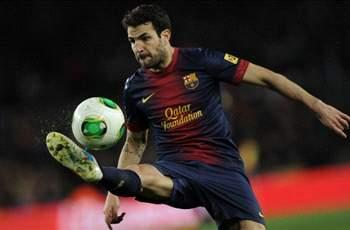 De Gea wants Fabregas at Manchester United after failed attempt to convince Thiago