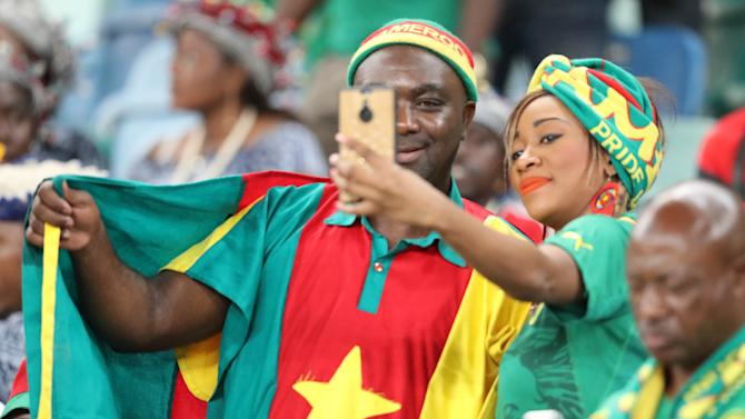 Fans to watch African Women's Cup of Nations final with special tickets