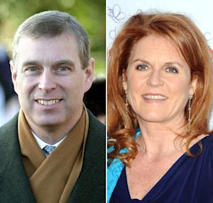 "Sarah ""Fergie"" Ferguson, Prince Andrew Are Not Getting Back Together, Despite Reports"