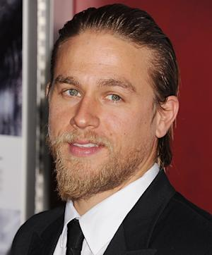 Charlie Hunnam Replaced in Fifty Shades of Grey Film, Drops Out Due to Schedule