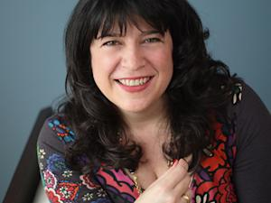 """Fifty Shades of Grey Author E.L. James: Book """"Is My Midlife Crisis"""""""