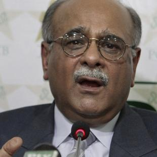 Sethi returned as PCB chief
