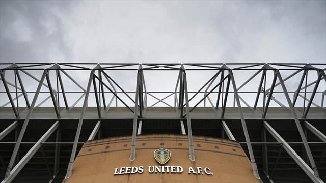 Championship - McDermott remains Leeds manager, Cagliari owners set to take over