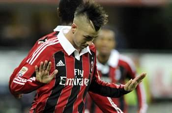 Napoli 2-2 AC Milan: Sensational El Shaarawy salvages point for Rossoneri