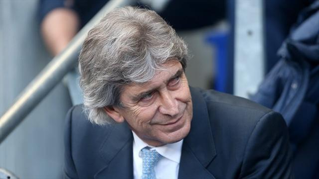 League Cup - Pellegrini 'proud' after huge win, Allardyce laments injuries