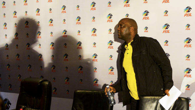 Mosimane: We want to leave our mark on the African continent