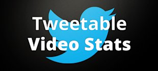 23 Tweetable Video Marketing Facts You Should Know image 23 tweetable video stats