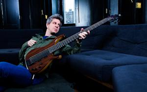 Mike Gordon on 'Whirlwind' Sessions for Phish's Next Album