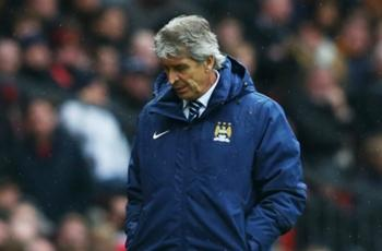 Mourinho launches defence of Pellegrini's reign at Manchester City