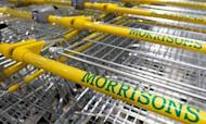 Morrisons To Launch Online As Profits Fall