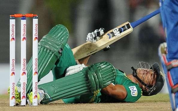 5 of the most embarrassing things in cricket