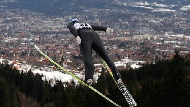 Nordic Combined - Gruber and Stecher hand Austria team victory