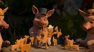 Shrek Forever After: We Want Shrek Review (TV Spot)