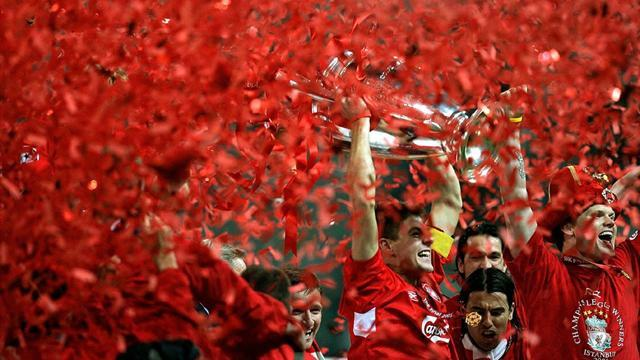 Premier League - Gerrard: The greatest or the most important?