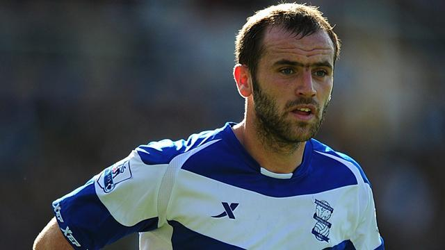 Premier League: Sunderland close to McFadden deal