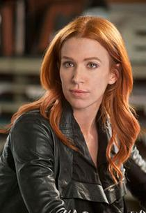 Poppy Montgomery | Photo Credits: Barbara Nitke/CBS