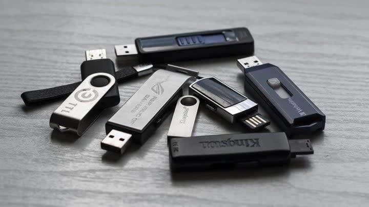 qué es USB 3.1