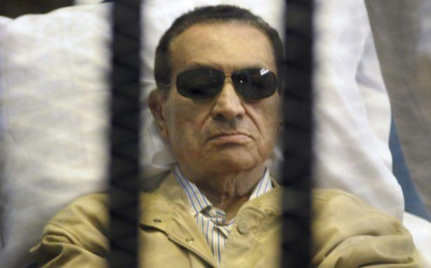 Mubarak's Retrial Ended Minutes After It Began