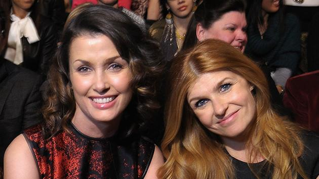 Bridget Moynahan, Connie Britton