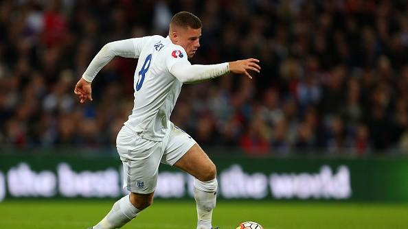 Euro 2016 qualifiers: England maintain 100% record, Spain Switzerland book Euro berths