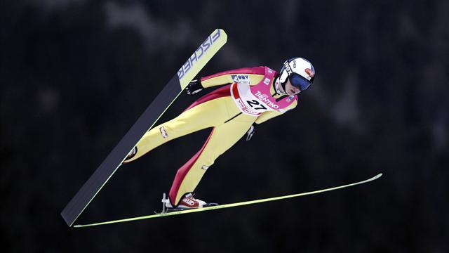 Ski Jumping - Seifriedsberger takes maiden win in Sapporo