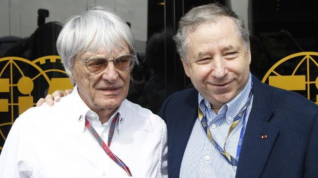 Formula 1 - Ecclestone warns about 2014 engine costs