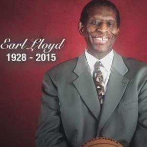 Remembering Earl Lloyd