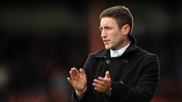 League One - Johnson to keep the faith