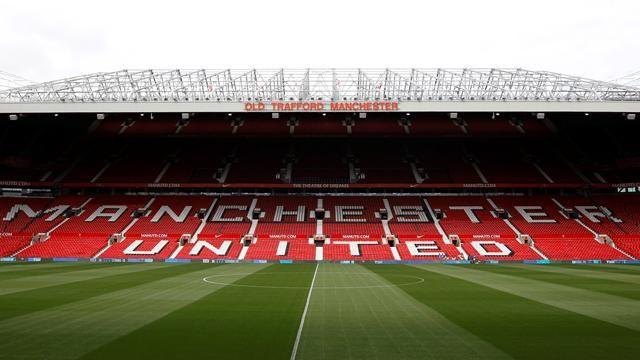 Premier League - United's poor on pitch season softened by revenue spike