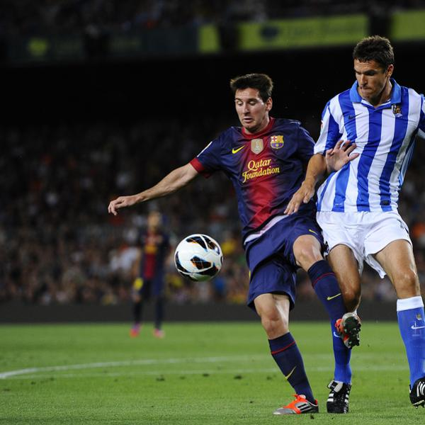 FC Barcelona v Real Sociedad de Futbol - La Liga Getty Images Getty Images Getty Images Getty Images Getty Images Getty Images Getty Images Getty Images Getty Images Getty Images Getty Images