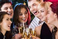 The lead up to the festive season inevitably means the infamous office or work Christmas party. In preparation you may have pulled out all the stops to shape up and trim down, so don't go and ruin it all by getting drunk and disorderly or pigging out at the work party! Here are our top 10 tips to help you get through the office Christmas party healthily