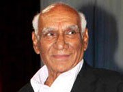 The King of Romance called Yash Chopra