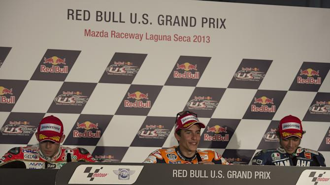 MotoGp Red Bull U.S. Grand Prix - Race
