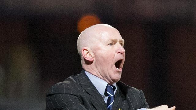 Football - Brown warns of further Gers revelations