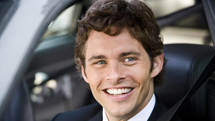 Death at a Funeral Screen Gems Production Photos 2010 James Marsden