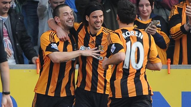 FA Cup - Hull City v Sheffield United: LIVE