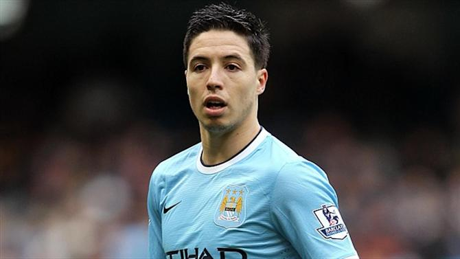 Premier League - Paper Round: City star Nasri's wages slashed