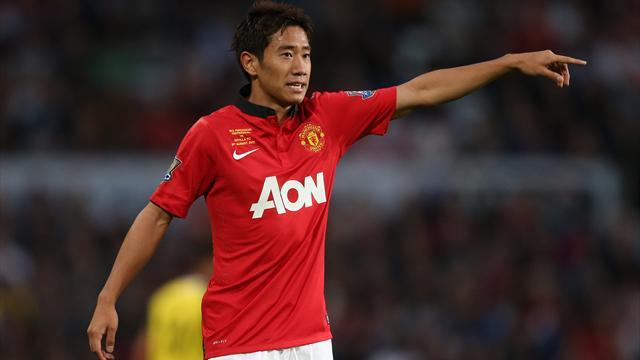 Liga - Spanish transfer round-up: Kagawa agent rejects Atletico reports