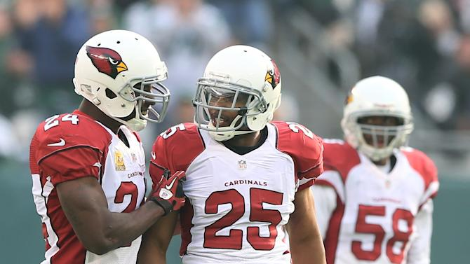 Arizona Cardinals v New York Jets