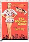 Poster of The Pajama Game