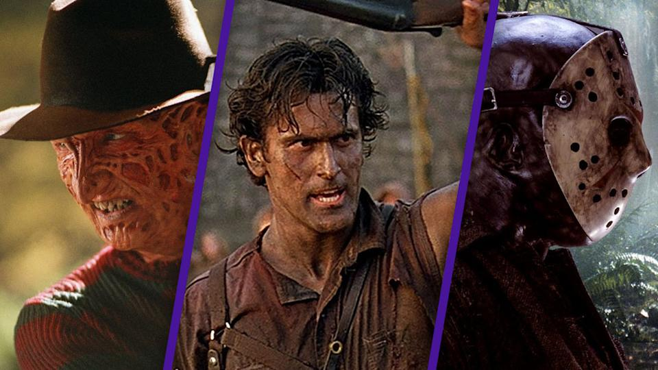 'Ash Vs. Freddy Vs. Jason' - Bruce Campbell Explains Why The Movie Never Got Made