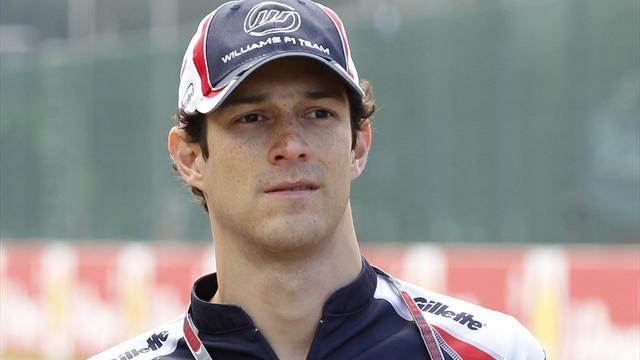 Le Mans 24 Hour - Senna to race at Le Mans but not in F1 in 2013
