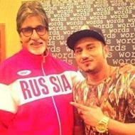 Bhoothnath Returns: Yo Yo Honey Singh Raps For Amitabh Bachchan