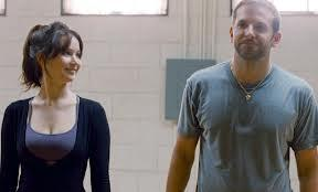 'Silver Linings Playbook' Gets D.C. Moment With Bradley Cooper